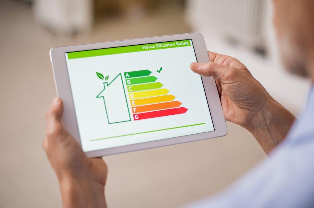 Geotermia para mejorar la eficiencia energética